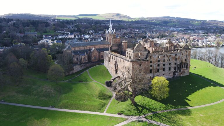 Tunnell Trust Awards Tour – Linlithgow